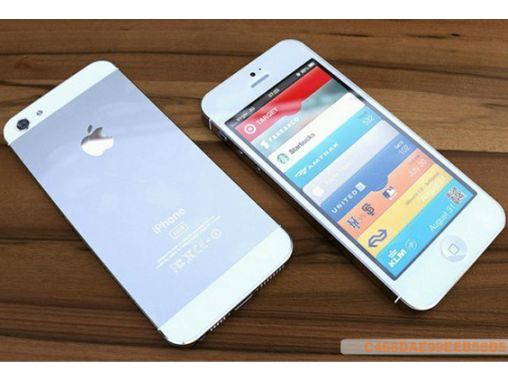 iPhone 5 Strikes: Release Date, Camera, Price and Much More!
